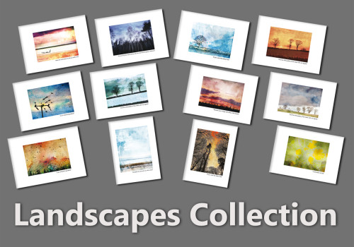 The Landscapes Collection
